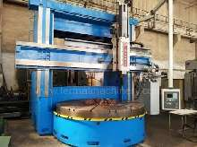 Vertical Turret Lathe - Double Column Umaro SC 33 CNC/MS photo on Industry-Pilot