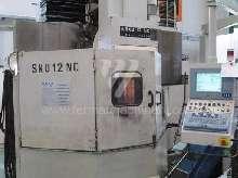 Карусельно-токарный станок одностоечный TOS Hulín SKQ 12 NC фото на Industry-Pilot