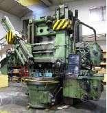 Карусельно-токарный станок - двухстоечный TOS Hulín SK 12 NC фото на Industry-Pilot