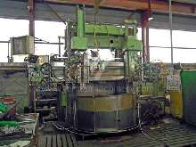Vertical Turret Lathe - Double Column TOS Hulín SK 16 151482 photo on Industry-Pilot