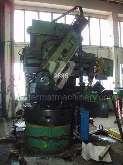 Карусельно-токарный станок одностоечный STANKO Werkzeugmaschinen GmbH 1512 фото на Industry-Pilot