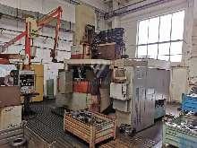 Карусельно-токарный станок одностоечный TOS Hulín SKIQ 8 CNC B 191672 фото на Industry-Pilot