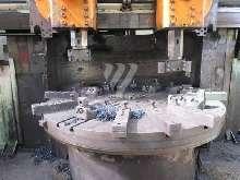 Карусельно-токарный станок - двухстоечный TOS Hulín SK 25 фото на Industry-Pilot