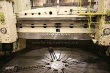 Vertical Turret Lathe - Double Column ŠKODA MACHINE TOOL a.s. SK 50 B photo on Industry-Pilot