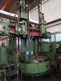 Vertical Turret Lathe - Double Column TOS Hulín SK 16 photo on Industry-Pilot