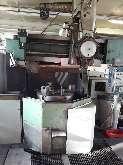 Карусельно-токарный станок одностоечный TOS Hulín SKJ 8 BNC TESLA фото на Industry-Pilot