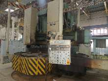 Vertical Turret Lathe - Double Column TOS Hulín SKJ 20A photo on Industry-Pilot