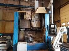 Карусельно-токарный станок одностоечный TOS Hulín SKQ 8 CNC фото на Industry-Pilot