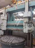 Vertical Turret Lathe - Double Column CKD BLANSKO - OS SK 25 A photo on Industry-Pilot