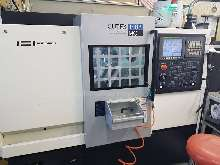 Токарный станок с ЧПУ Hwacheon Machinery CUTTEX 160 B MC купить бу