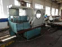 Прутковый токарный автомат продольного точения KOVOSVIT MAS, a.s. A 40 C фото на Industry-Pilot