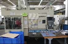 CNC Turning Machine Okuma Corporation LB-250 T photo on Industry-Pilot