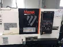 Токарный станок с ЧПУ MAZAK QUICKTURN NEXUS 200-II MS купить бу