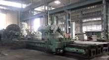 Screw-cutting lathe ŠKODA MACHINE TOOL a.s. S 2500 X 12000 фото на Industry-Pilot