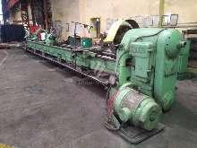Screw-cutting lathe ŠKODA MACHINE TOOL a.s. SUR 350x8000 фото на Industry-Pilot