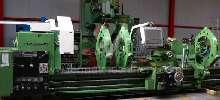 Screw-cutting lathe TOS Celákovice SU 125/4000 фото на Industry-Pilot