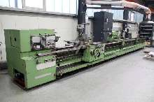 Screw-cutting lathe TOS Celákovice SUS 80/ 8000 фото на Industry-Pilot