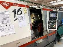 CNC Turning Machine KOVOSVIT MAS, a.s. SPM 16 CNC фото на Industry-Pilot