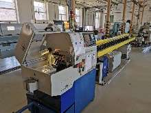 CNC Turning Machine Hanwha Corporation ML 12 S фото на Industry-Pilot