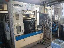 CNC Turning Machine Okuma Corporation LFS 10 – 2SP photo on Industry-Pilot