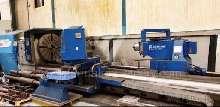 CNC Turning Machine GEMINIS GHT 9 photo on Industry-Pilot