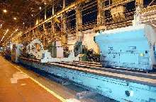Токарно-винторезный станок Stanko Russia 1A670 купить бу