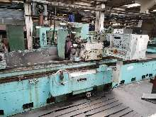 Cylindrical Grinding Machine TOS Hostivar BUC 63 A/4000 photo on Industry-Pilot