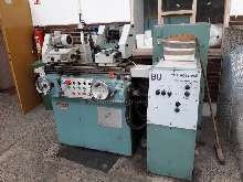 Cylindrical Grinding Machine TOS Hostivar BU 16 191859 фото на Industry-Pilot