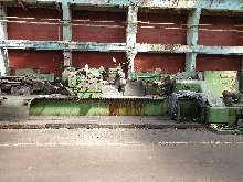 Cylindrical Grinding Machine TOS Hostivar BEV 100 / 6000 photo on Industry-Pilot