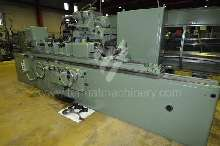 Cylindrical Grinding Machine TOS Hostivar B 40U photo on Industry-Pilot