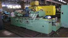 Cylindrical Grinding Machine TOS OLOMOUC, s.r.o. BH 25 A photo on Industry-Pilot