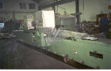 Cylindrical Grinding Machine TOS Celákovice BUC 63 A/3000 фото на Industry-Pilot