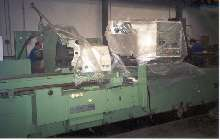 Cylindrical Grinding Machine TOS Celákovice BUC 63 A/3000 photo on Industry-Pilot