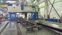 Портальный фрезерный станок Fermat WPC 32 CNC фото на Industry-Pilot
