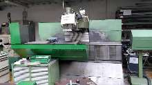 Toolroom Milling Machine - Universal TOS KURIM - OS, a.s. FNG 63 CNC 172115 photo on Industry-Pilot