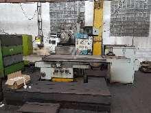 Консольно-фрезерный станок TOS KURIM - OS, a.s. FGSH 50 фото на Industry-Pilot