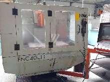 Инструментальный фрезерный станок - универс. Intos FNG 40 CNC 191612 купить бу