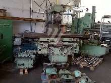 Milling Machine - Universal TOS KURIM - OS, a.s. FA 5 AU photo on Industry-Pilot