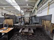 Bed Type Milling Machine - Universal TOS KURIM - OS, a.s. FCV 63 NCA photo on Industry-Pilot