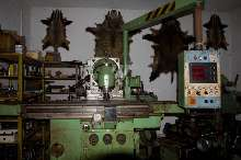 Knee-and-Column Milling Machine TOS KURIM - OS, a.s. FGS 32/40 191965 photo on Industry-Pilot
