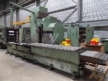Bed Type Milling Machine - Universal TOS KURIM - OS, a.s. FSQ 80 CNC 161340 photo on Industry-Pilot