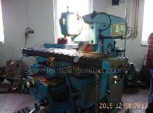 Milling Machine - Universal TOS OLOMOUC, s.r.o. FA 4 AU  photo on Industry-Pilot