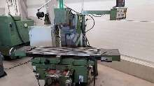 Knee-and-Column Milling Machine TOS OLOMOUC, s.r.o. FGU 32 photo on Industry-Pilot