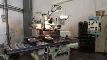 Knee-and-Column Milling Machine TOS KURIM - OS, a.s. FGS 50/63 photo on Industry-Pilot