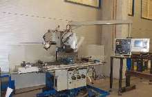 Knee-and-Column Milling Machine Strojtos FGS 32-40T PLUS photo on Industry-Pilot