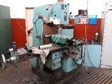 Knee-and-Column Milling Machine TOS OLOMOUC, s.r.o. FV 20 photo on Industry-Pilot