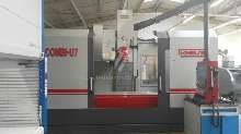 Bed Type Milling Machine - Universal Kiheung COMBI - U7 photo on Industry-Pilot