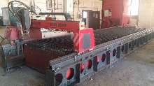 Plasma cutting machine Pierce control automation RUR 2000 photo on Industry-Pilot