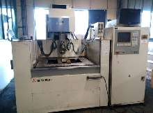 Wire-cutting machine MITSUBISHI ELECTRIC FX 30 фото на Industry-Pilot