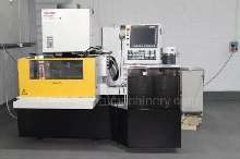 Wire-cutting machine Fanuc ROBOCUT Alfa-C600iA фото на Industry-Pilot